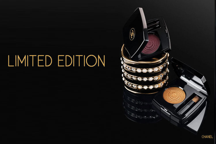 4 13 12 19 Limited dition chanel 2019