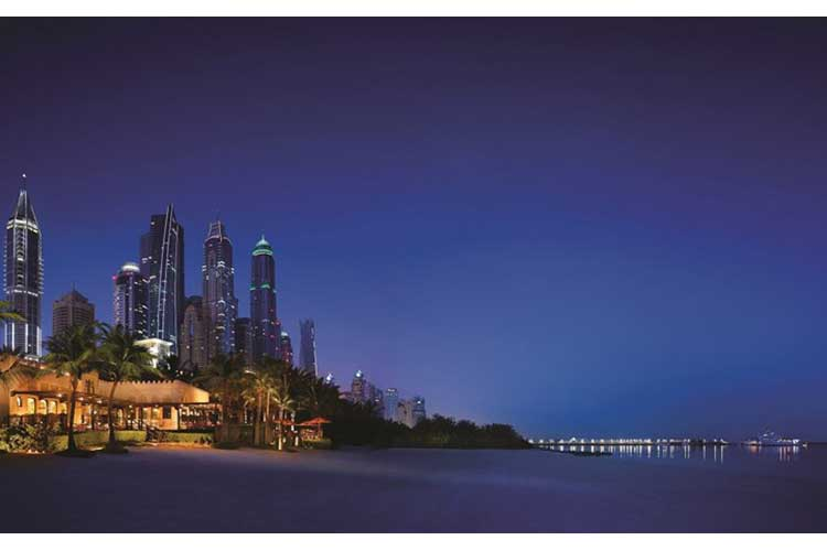 Beyond the sea Dubai Marina25sett18 1