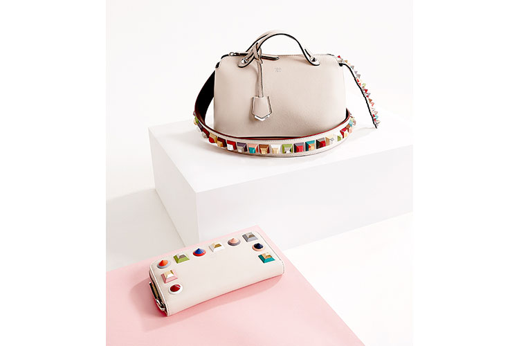 Capsule collection rainbow style by Fendi17feb17 1