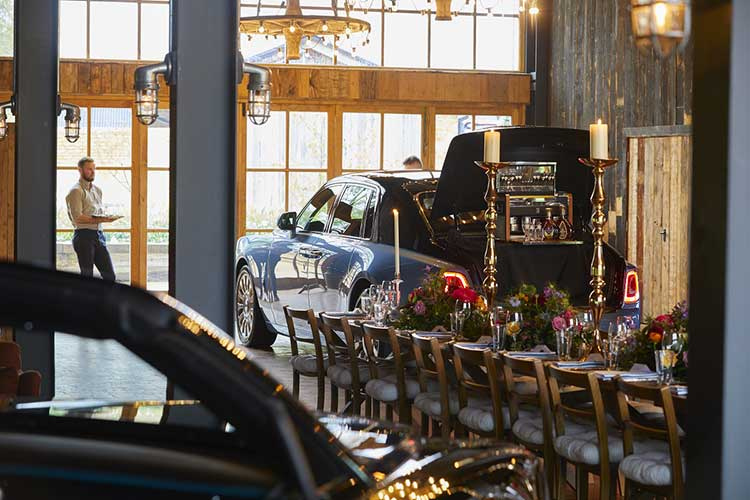 Cars and Cognac luxury event by Rolls Royce16giu18 3