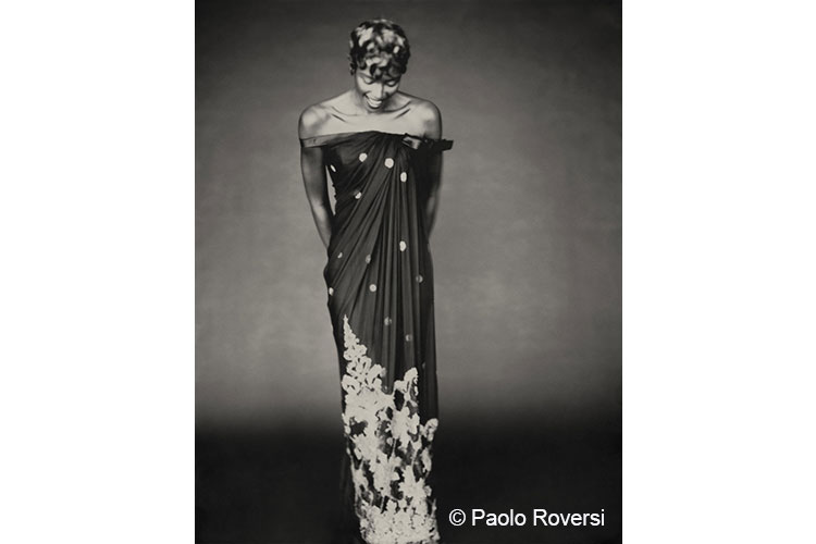 Dior Images Paolo Roversi 1