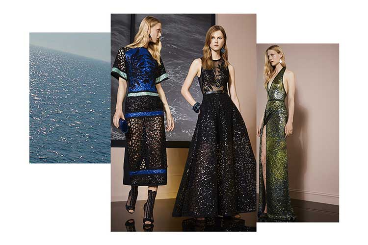Elie Saab 2018 Resort collection2Luglio17 1