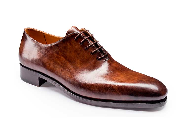 FANGA GY Raffaello Calf Brown