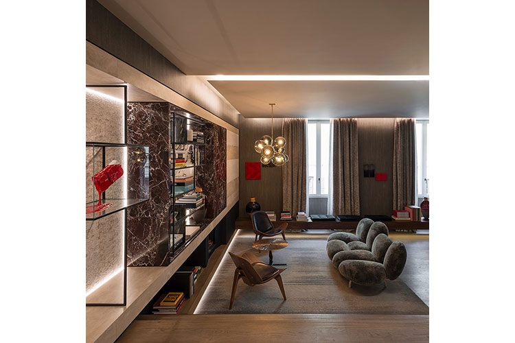 Fendi Private Suites a Roma 15nov16 1