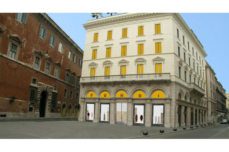 Fendi Private Suites a Roma 15nov16 5