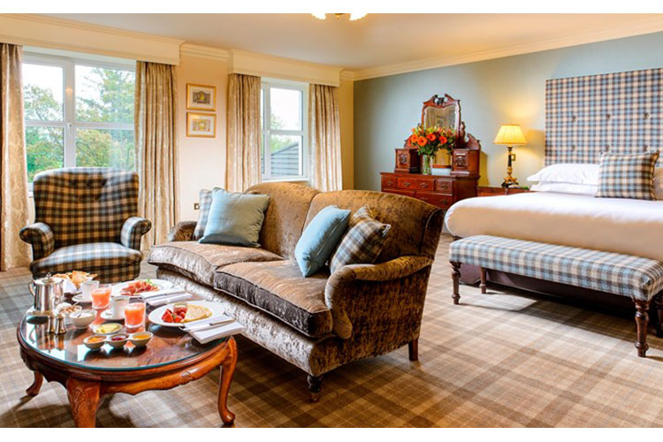 Luxury relax in Ireland 1