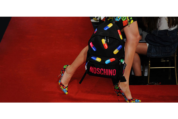 Moschino Capsule collection ss 17dic 7 1