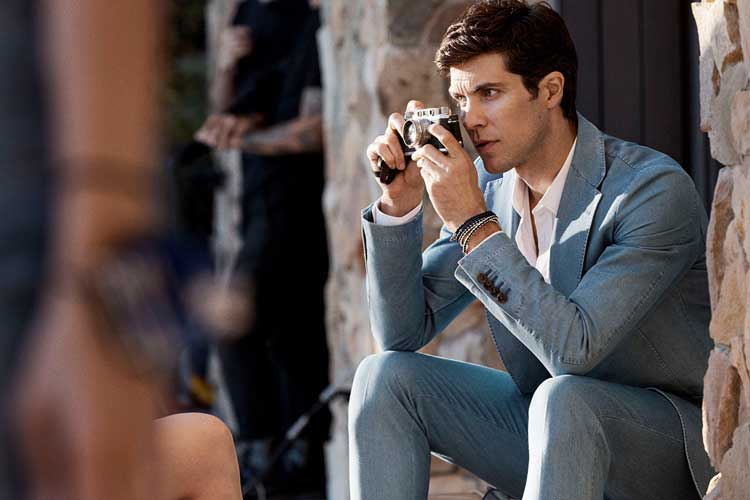 Roberto Bolle e Kendall Jenner per Tods 10 06 18 4