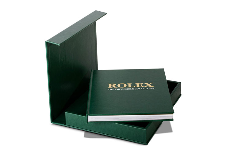 Rolex The Impossible Collection 19marzo19 2