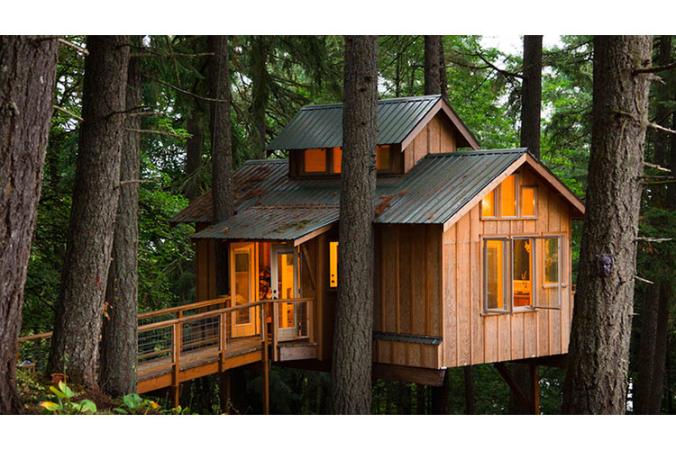 Tree Houses are not only for kids22mag18 2